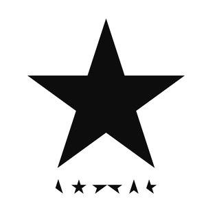 David Bowie альбом Blackstar