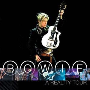 David Bowie альбом A Reality Tour