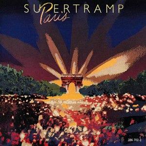 Supertramp альбом Paris (Remastered)