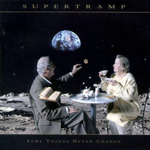 Supertramp альбом Some Things Never Change