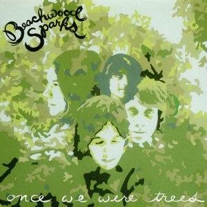 Beachwood sparks альбом Once We Were Trees