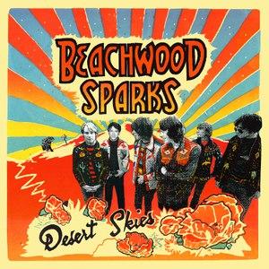 Beachwood sparks альбом Desert Skies