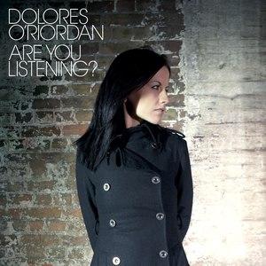 Dolores O'riordan альбом Are You Listening?
