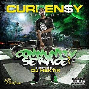 Curren$y альбом Community Service 3