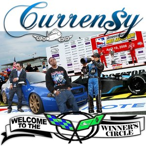 Curren$y альбом Welcome To The Winner's Circle