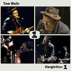 Tom Waits альбом VH1 Storytellers