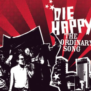 Die Happy альбом The Ordinary Song