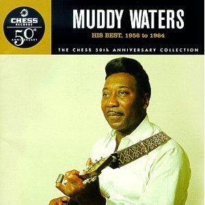 Muddy Waters альбом His Best, 1956 to 1964