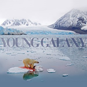 Young Galaxy альбом Invisible Republic