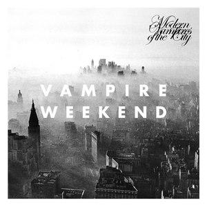 Vampire Weekend альбом Modern Vampires of the City
