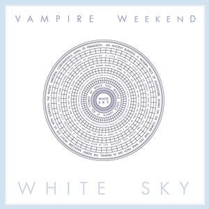Vampire Weekend альбом White Sky