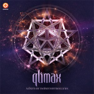 Noisecontrollers альбом Qlimax 2014 The Source Code of Creation