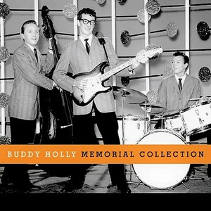 Buddy Holly альбом Memorial Collection