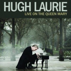 Hugh Laurie альбом Live on the Queen Mary