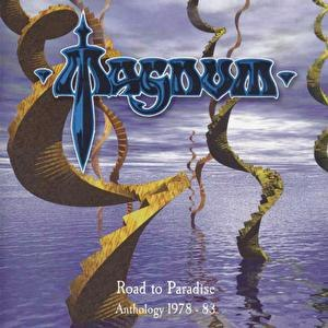 Magnum альбом Road To Paradise: Anthology 1978-83