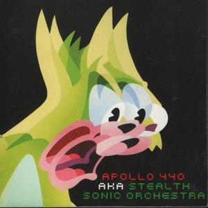 Apollo 440 альбом Aka Stealth Sonic Orchestra