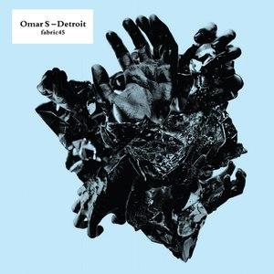 Omar-S альбом Fabric 45