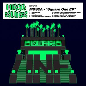 Mosca альбом Square One EP