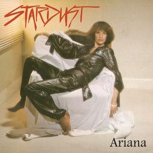 Stardust альбом Ariana