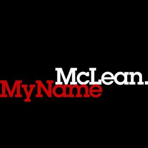 McLean альбом My Name