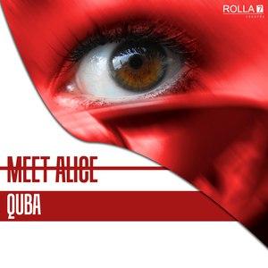 Quba альбом Meet Alice