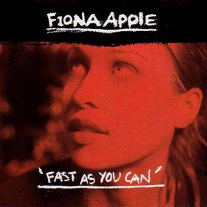Fiona Apple альбом Fast as You Can