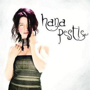 Hana Pestle альбом Hana Pestle EP