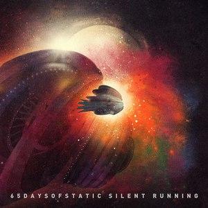65daysofstatic альбом Silent Running