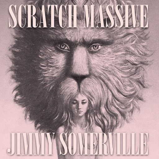 Scratch Massive альбом Take me there feat. Jimmy Somerville