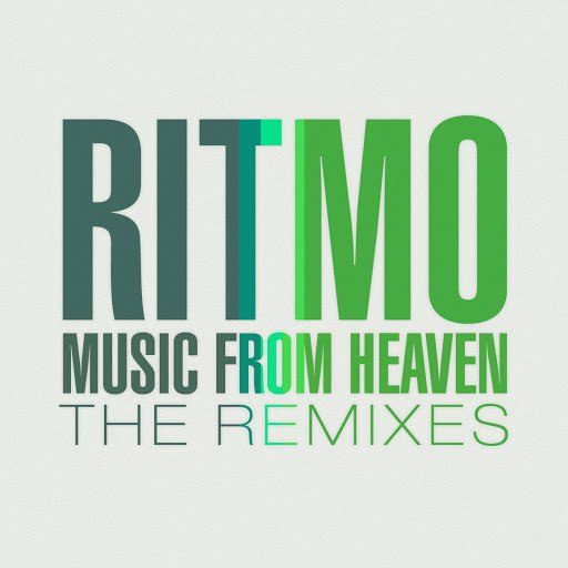 ritmo альбом Music From Heaven The Remixes