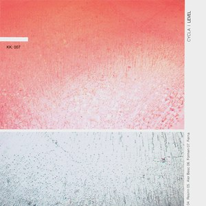 Level альбом Cycla