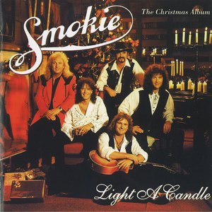 Smokie альбом Light A Candle