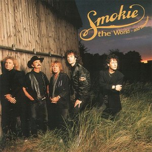 Smokie альбом The World and Elsewhere