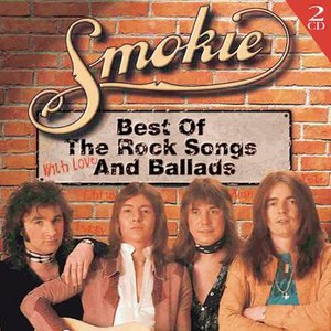 Smokie альбом Best Of The Rock Songs And Ballads