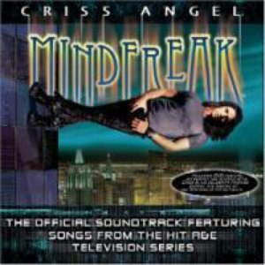 Criss Angel альбом Mindfreak the Official Soundtrack