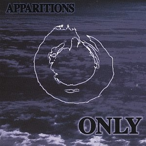 Only альбом Apparitions