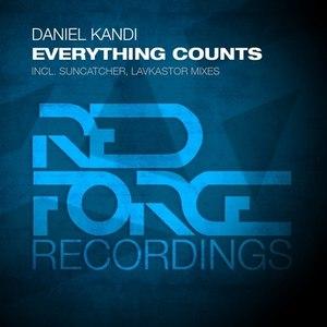 Daniel Kandi альбом Everything Counts