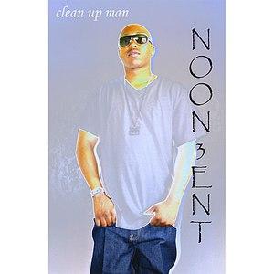 Noon альбом Clean Up Man