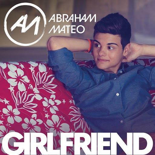 Abraham Mateo альбом Girlfriend