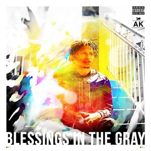 ak альбом Blessings In The Gray