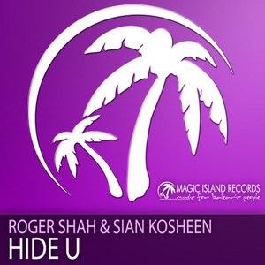 Roger Shah альбом Hide U