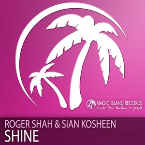 Roger Shah альбом Shine