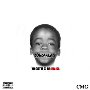 Yo Gotti альбом Concealed