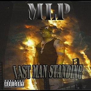 MLP альбом Last Man Standing