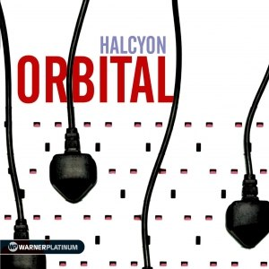 Orbital альбом Halcyon - The Platinum Collection