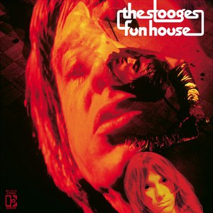The Stooges альбом Funhouse [Deluxe Edition]