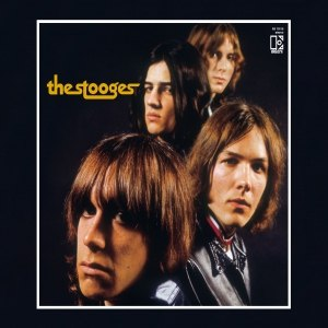 The Stooges альбом The Stooges [Deluxe Edition]