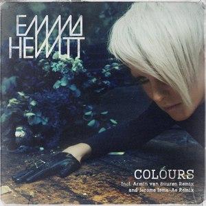 Emma Hewitt альбом Colours