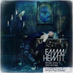 Emma Hewitt альбом Miss You Paradise