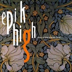 Epik High альбом Map of the Human Soul